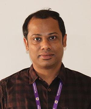 Dr Prince Paul Antony K