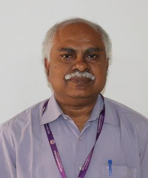 Dr Shanmuganandavadivel J