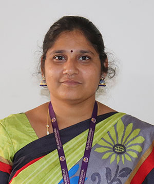 Dr Dhivya A