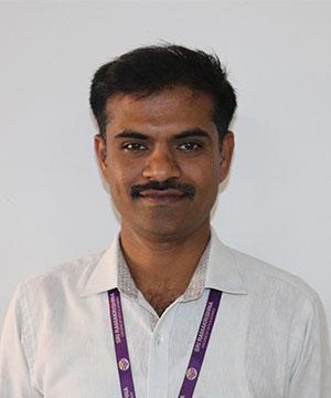 Dr Tharmalingam A
