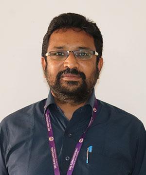 Dr Balamayuranathan B