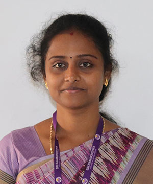 Dr Vishnu Priya B