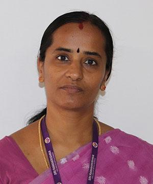 Dr Deepa C