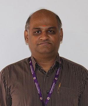 Dr Hari Prasad D
