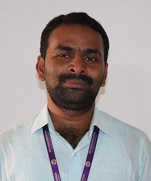 Dr Dineshbabu J
