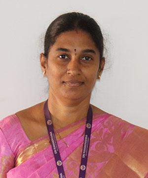 Dr Poornima K