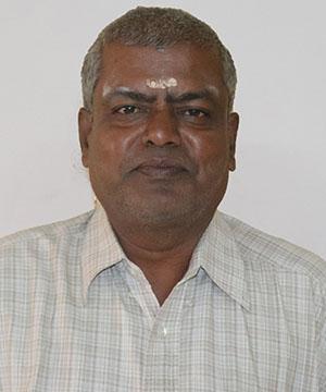 Dr Vadivelu K