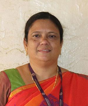 Dr Hemalatha M