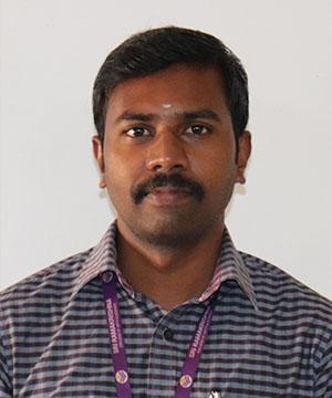 Dr Jayapal P