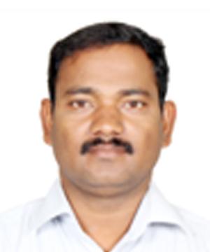 Dr Subashkumar R