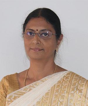 Dr Deena S