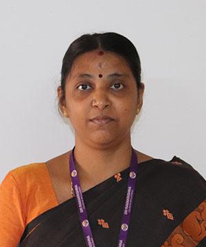 Dr Gomathi @ Rohini S