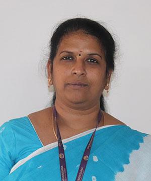 Dr Poonguzhali S