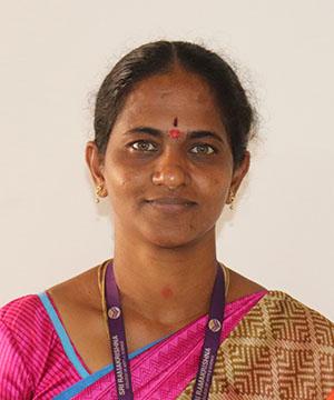 Dr Thavamani S