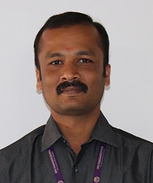 Dr Padmanabhan V