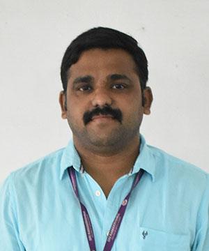Dr Ranjithkumar V