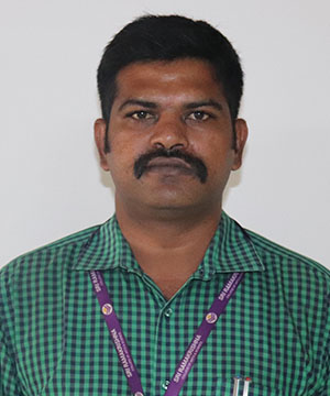 Dr Sidharthan V