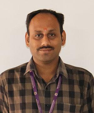 Dr Ramesh Kumar D