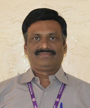 Dr Karthikeyan L