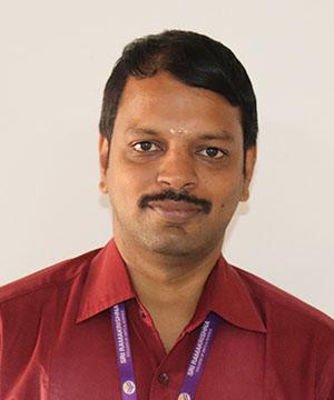 Dr Manikandaprabhu P