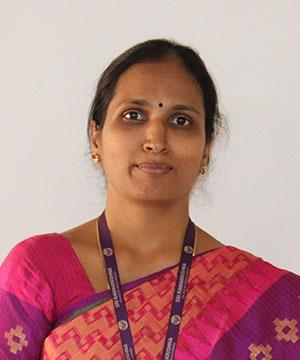 Dr Vidhya P