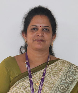Dr Geetha R