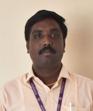 Dr Muthulingam S