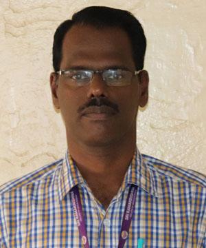 Dr Thirumoorthi R