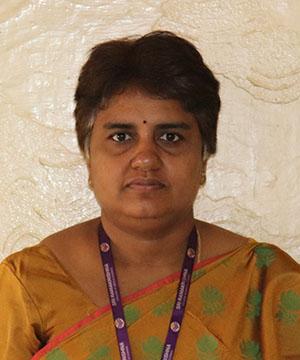 Dr Krishnapriya V