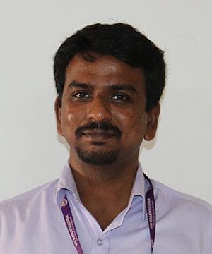Mr Sunil Samson A