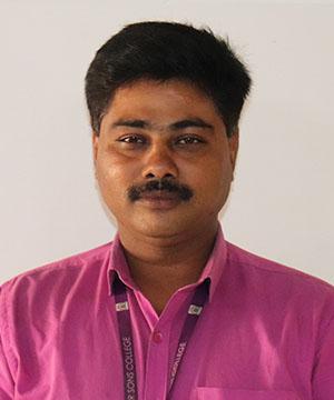 Dr Dhanasekara Prabhu C