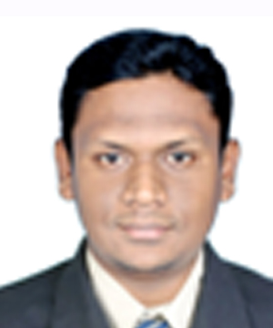 Mr Padmanabhan D