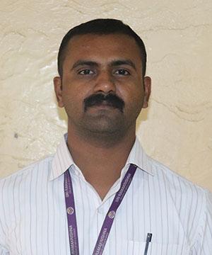 Mr Vivek E