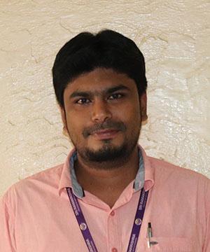 Mr Manikkandan R