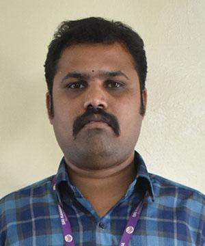 Mr Nagarajan R