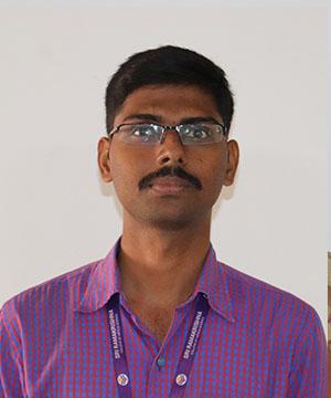 Mr Mohanraj S
