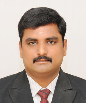 Mr Prahadeeshwaran S