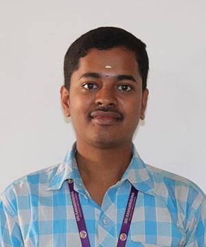 Mr Rajagopalan S