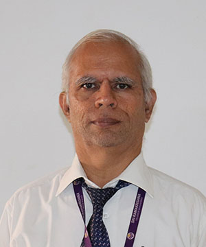 Mr. S Sathyanarayanan
