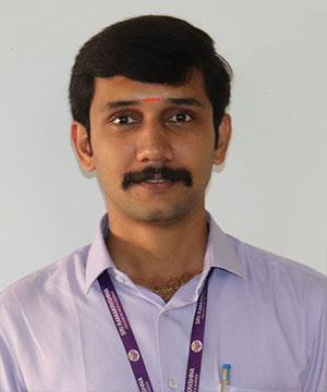 Dr PrabhuVenkatesh T
