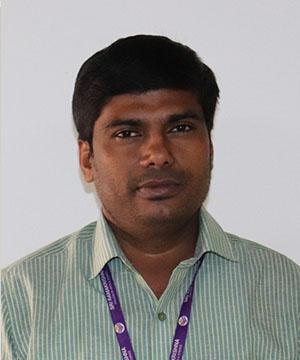 Mr Ramesh A P