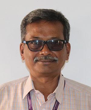 Mr Srihari M