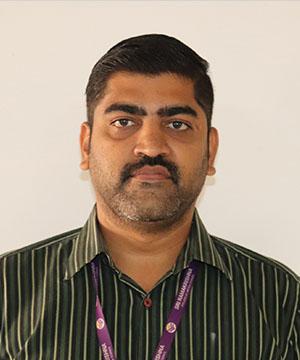 Mr Thamarai Selvan M