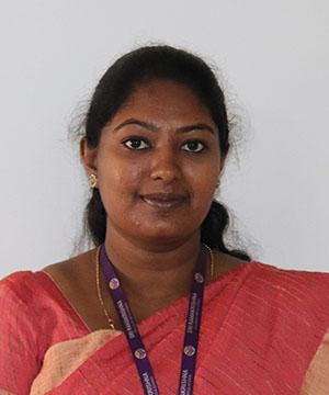 Ms Anitha K M
