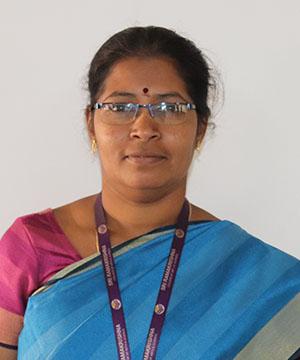 Ms. P Kavitha