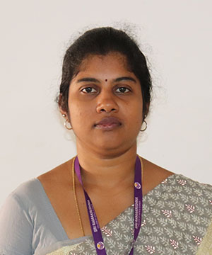 Ms Nathiya P