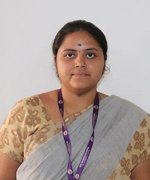 Ms Nithya T V