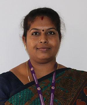 Ms Sajitha J