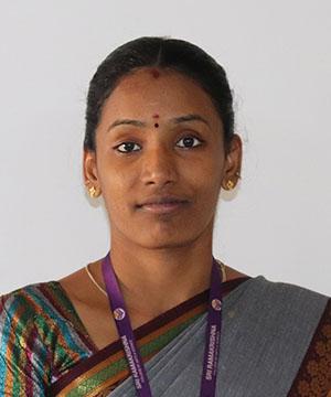 Ms Yamuna Devi S