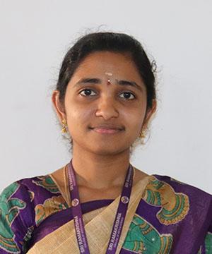 Ms Kanimozhi V A